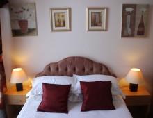 Room 6 – Double Room