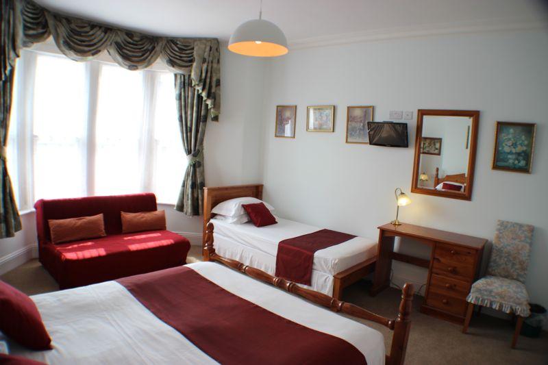 Bristol B U0026b Bed And Breakfast Hotel